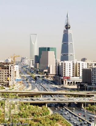 الرياض أصبحت مدينة لاتطـــــاق ؟؟؟