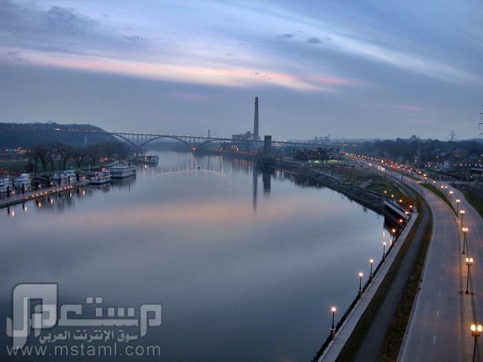 نهر الرياض الحلم الكبير