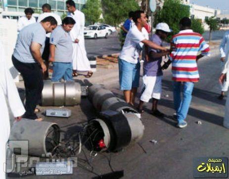 5 مليار ريال في سنة واحدة قيمة مخالفات ساهر المواطنين يكسرون جهاز ساهر
