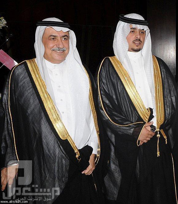 أبن داوود الشريان يدخل القفص الذهبي شوفو من حضر!!