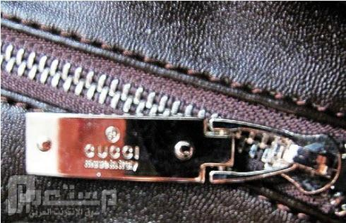 شنط نسائية ماركات عالمية جوتشي GUCCI شنطة جوتشي 375 ريال من الداخل