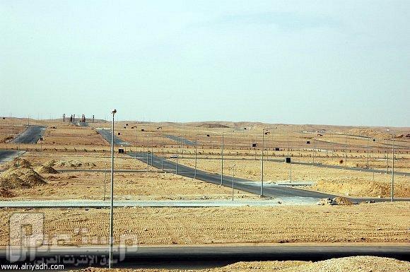 تخصيص أراضي الجهات الحكومية بضاحية الملك فهد بالدمام