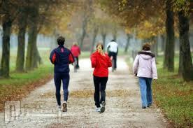 فوائد المشي نصف ساعه يوميا حافظ على جسمك
