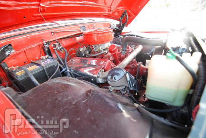 للبيع فورد بكب غمارة 250f موديل 1961
