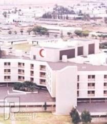 344 وظيفة للجنسين في مستشفى الأمير سلمان بتبوك 1434