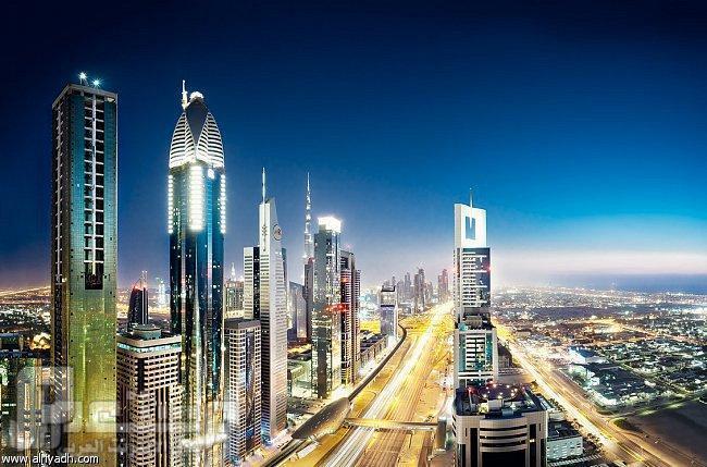 الهنود يتصدرون قائمة مستثمري العقارات في دبي