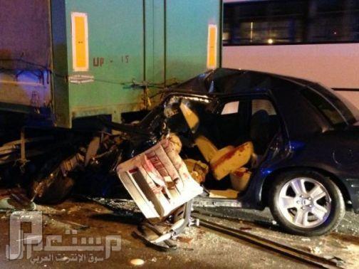 البحرين: مصرع شاب سعودي