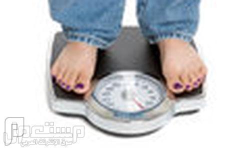 كيف تنقص وزنك بسهولة؟