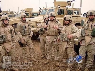 مخطط لنشر قوات أميركية في مناطق عراقية قرب الحدود مع سوريا
