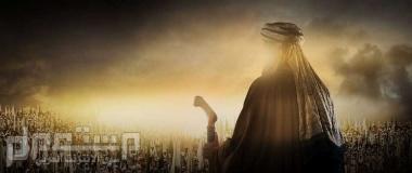 رسالة من قس بن ساعدة إلى أمير المؤمنين عمر بن الخطاب