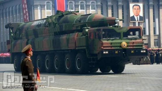 واشنطن تتوقع إطلاق بيونغ يانغ لصاروخ .. ودعوة إخلاء السفارات بدءا من 10 أبر