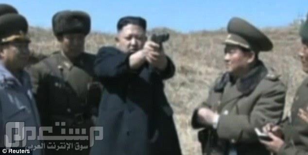 كوريا الشمالية تطلب من السفارات الأجنبية إجلاء موظفيها قبل 10 نيسان/أبريل