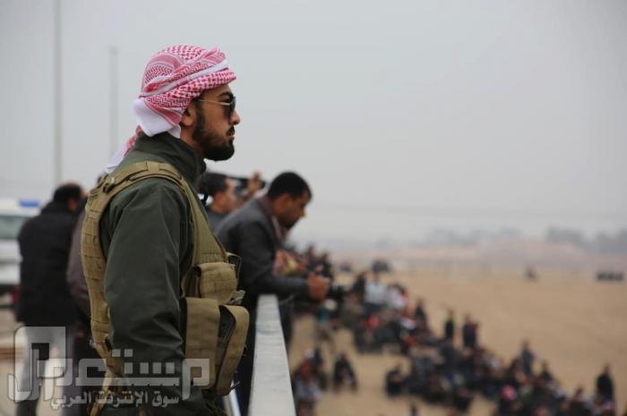 عاجل الان من قبل الحدث في مظاهرات العراق احد الاصدقاء الابطال من ساحات الاعتصام في الانبار