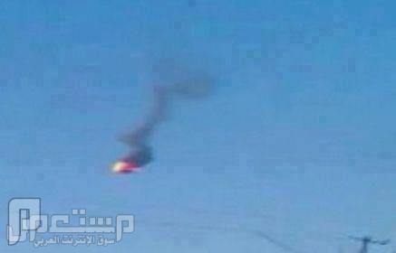عاجل الان من قبل الحدث في مظاهرات العراق اسقاط طائرة في الحويجة
