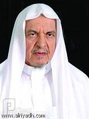 الشيخ صالح الحصين إلى رحمة الله