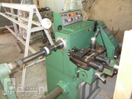 مخارط هوبات BRAKE LATHE MACHINES صناعة تركي