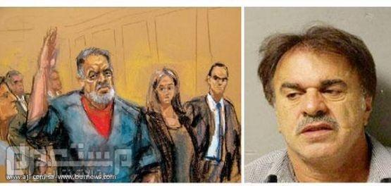 السجن 25 عاما للإيراني اربابسيار لدوره الكبير في محاولة اغتيال السفير الجبي