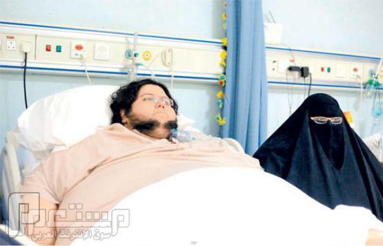 """الأمير سعود بن نايف يتكفل بعلاج """"ماجد ورنا"""""""
