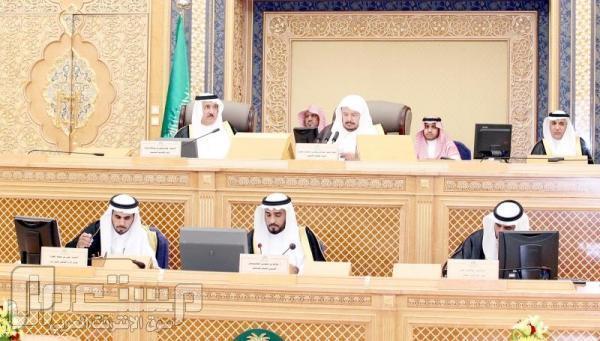 """البراك"""" في """"الشورى"""": السعوديات يشغلن 37% من الوظائف الحكومية"""