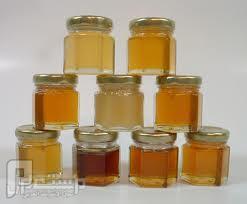 انواع العسل في العالم