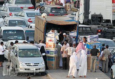 أين موقع سوق الصواريخ في جدة ؟؟