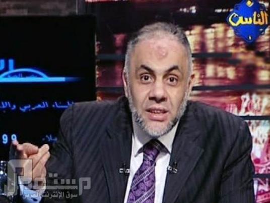ماذا قال الشيخ خالد عبدالله في القناة قبل غلقها
