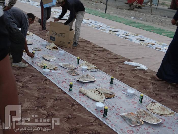 الفلوجة تتحدى حكومة المالكي في رمضان
