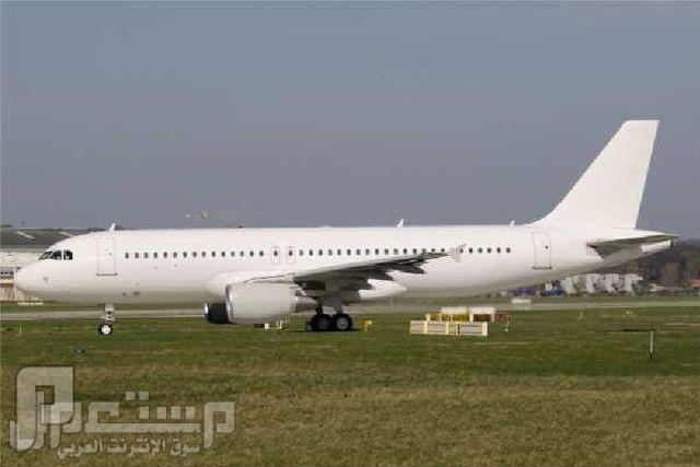 طائرة اريباصA320 للبيع