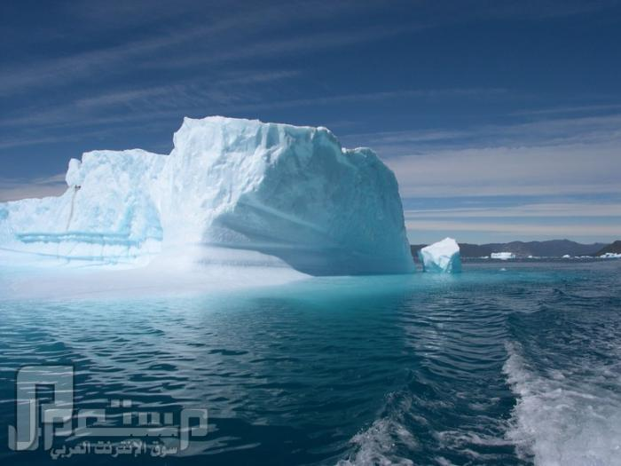 المسلم الوحيد في غرينلاند يصوم 21 ساعة!