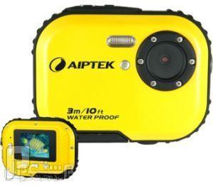 كميرا آيبتك كاميرا فديوا رقمية تحت الماء