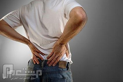مكافأة لمن يدلني على علاج ألم أسفل الظهر , او يدلني على طبيب شعبي