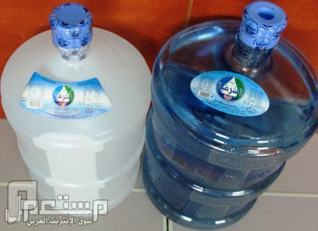 الهيئة العامة للغذاء والدواء تحذرمن منتجات مياه شرب