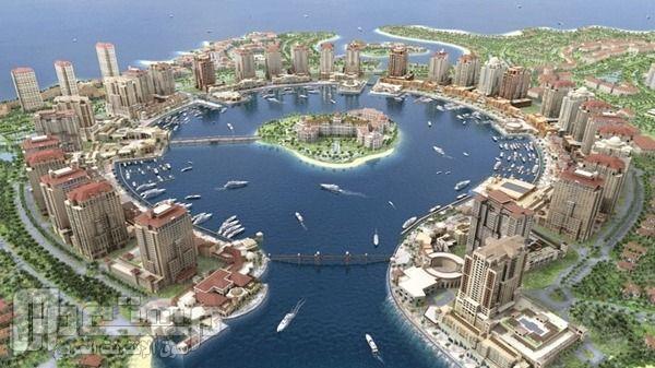 قطر تبني 5 غرف فندقية يومياً حتى كأس العالم 2022