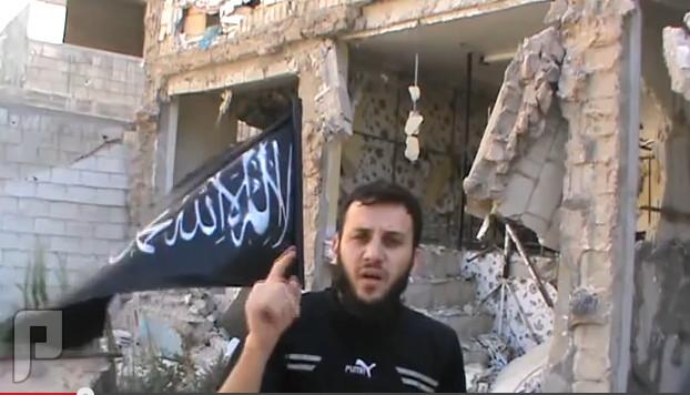 التدخل الامريكي لانقاذ النظام السوري-كلمة من الناشط ابو بلال الحمصي الناشط ابو بلال الحمصي