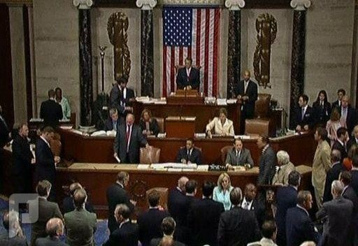 زعماء لجنة بمجلس الشيوخ يتوصلون لاتفاق على مسودة تفويض في سوريا