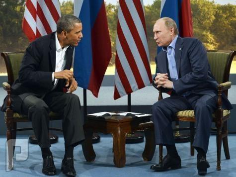 بوتين لا يستبعد ضرب سوريا بموافقة أممية
