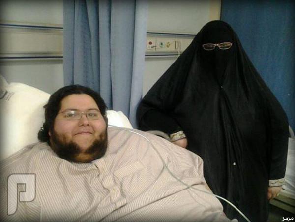 مريضة السمنة رنا الدوسري: لم أستوعب نبأ وفاة ماجد .. وسأستكمل علاجي في أمري