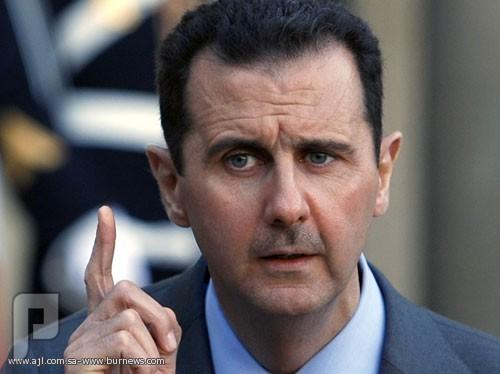 الروس يتجهزون لخطة هروب بشار ومروحيته داخل مزرعة بتغطية حزب لبناني..!!