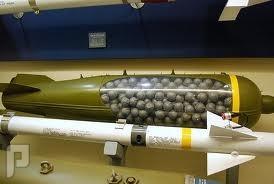صاروخ توماهوك في ستديو العربية