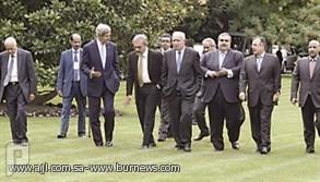 أوباما يواصل الحشد والمنطقة تستعد لقرار توجيه ضربة عسكرية