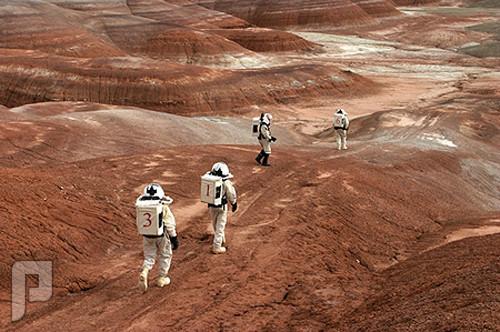 477 من السعودية يقدِّمون طلبات للعيش في المريخ للأبد أكثر من 200 ألف تقدَّموا بطلبات حول العالم