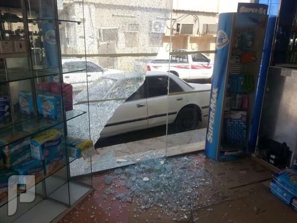 شرطة بيشة تحقِّق في تعرُّض 3 صيدليات للسرقة خلال أسبوع