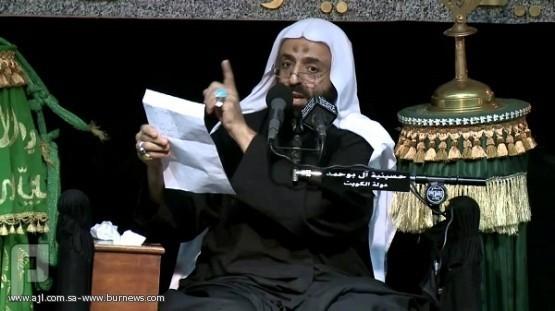 الكويت ترحل سعوديًا تطاول على الصحابة