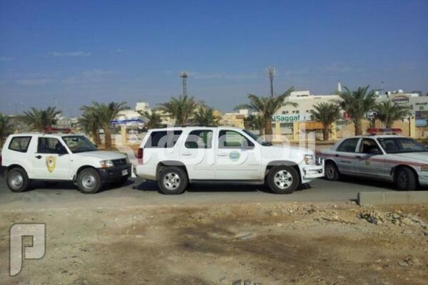 أمن جامعة نورة يحتجز أعضاء دوريّة للهيئة!