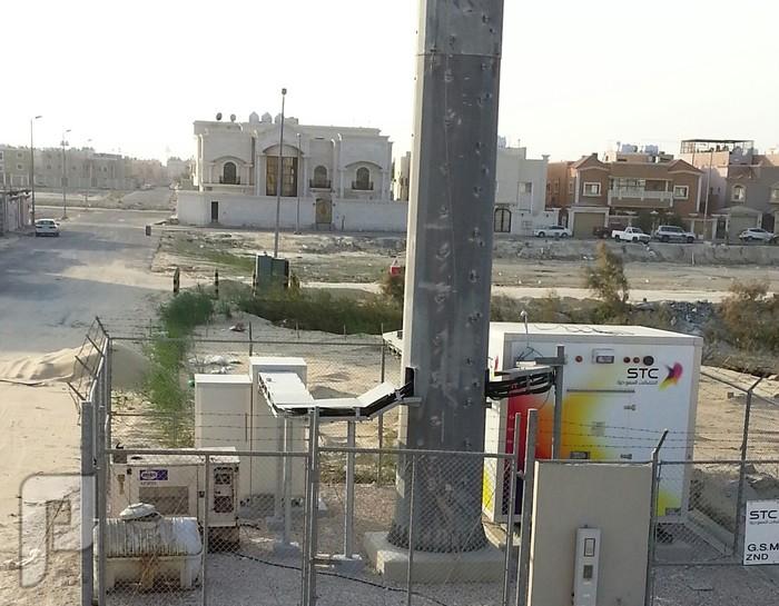 مولدات برج شركة زين ازعجنا عطوني الحل