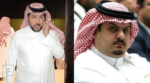 """ممدوح بن عبدالرحمن: لم أعتذر.. و """"رئيس الهلال"""" يرد: محضر الإمارة يدينك"""