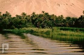 تقييم المياه الجوفية في الربع الخالي والنتائج بعد عام