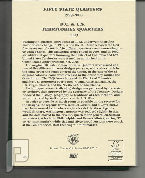مجموعات الربع  الامريكي ومجموعة جيفرسون للنيكل البند 1
