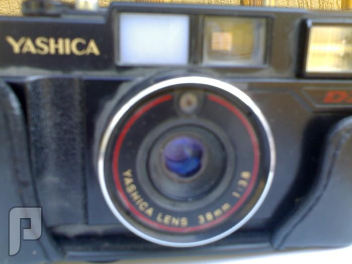 للبيع كاميره قديمة  تعتبر تحفة وأنتيكة لهواة أقتناء النوادر