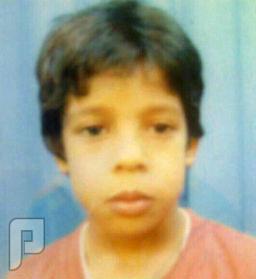 اختفاء طفل في محدود الرياض